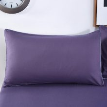 Colored Reversible Bedding Set