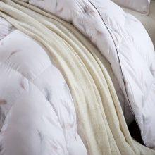 Pastel Color Cotton Down Duvet