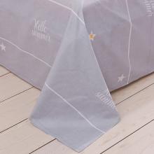 pineapple-bed-sheet-set
