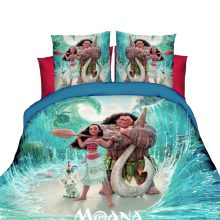 Moana Bed Linen Set