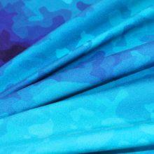 BeddingOutlet Watercolor Dreamcatcher Bedding Set King Blue Bedclothes for Adult Kids Luxury Chinese Style Quilt Cover 3 Pcs