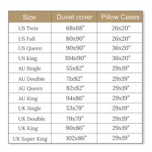 BeddingOutlet Tiger Baby Bed Set King Watercolor Quilt Cover Wild Animal Home Textiles Black White Bedclothes Luxury Bedding Set