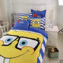 where to buy sponge bob sheets and comforter