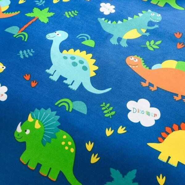 buy dinosaur quilt cover