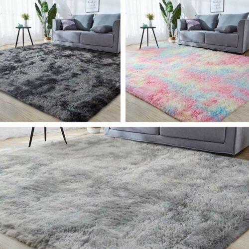 buy plush floor rugs online