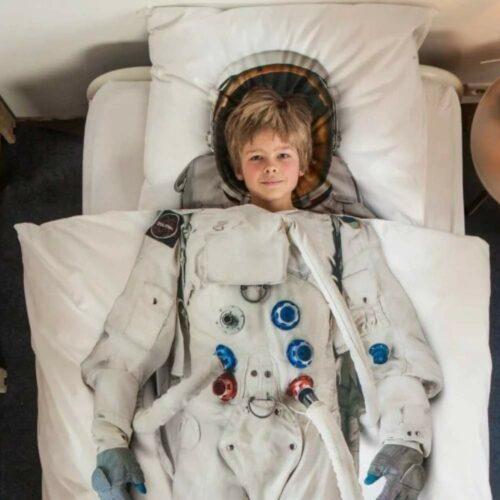 buy astronaut bed sheets online