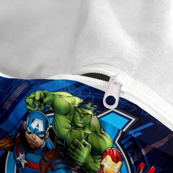 buy avengers bed set online