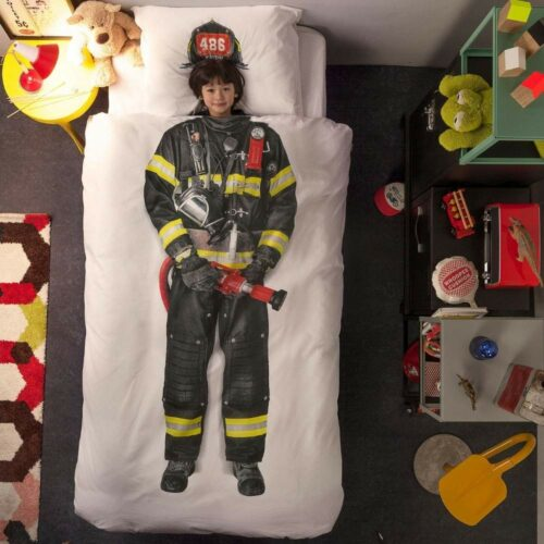 buy fireman bedding set online