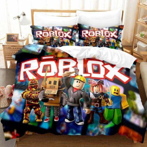 buy roblox bedding set online