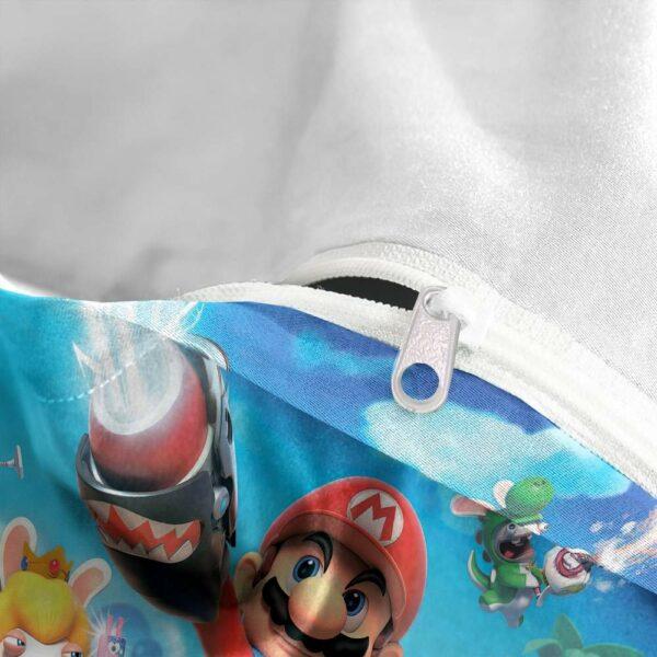 buy super Mario bed linen online
